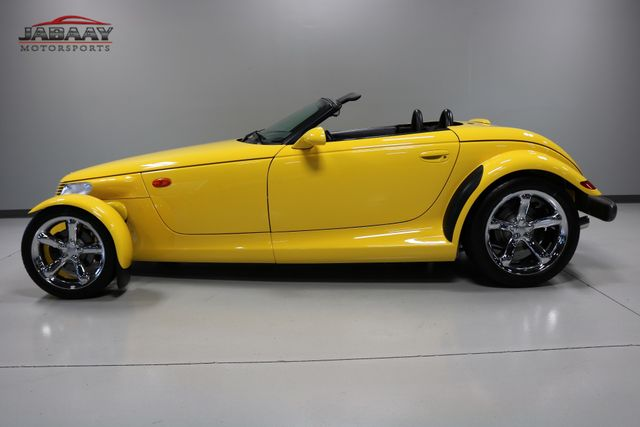 1999 Plymouth Prowler w/ Trailer Merrillville, Indiana 2