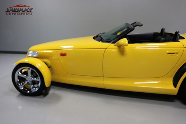 1999 Plymouth Prowler w/ Trailer Merrillville, Indiana 33