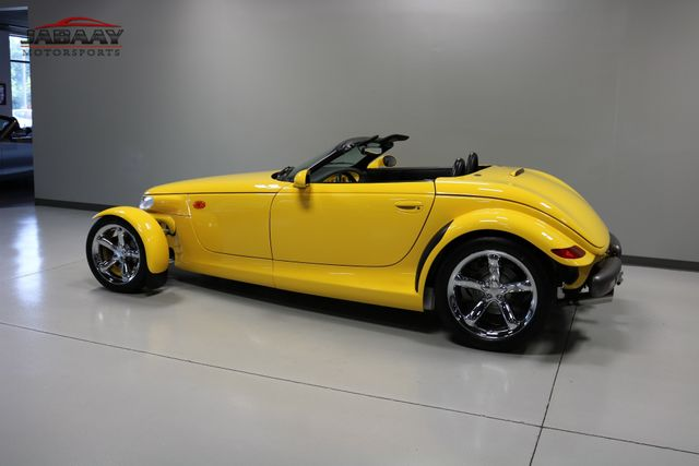 1999 Plymouth Prowler w/ Trailer Merrillville, Indiana 38