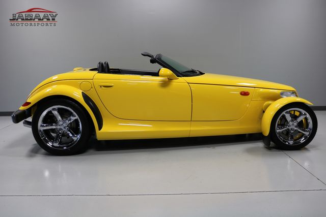 1999 Plymouth Prowler w/ Trailer Merrillville, Indiana 6