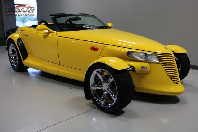 1999 Plymouth Prowler w/ Trailer Merrillville, Indiana 7