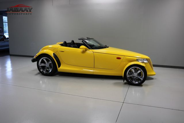 1999 Plymouth Prowler w/ Trailer Merrillville, Indiana 44