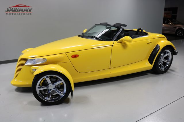 1999 Plymouth Prowler w/ Trailer Merrillville, Indiana 28