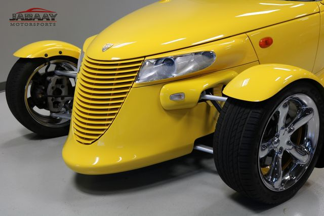 1999 Plymouth Prowler w/ Trailer Merrillville, Indiana 29