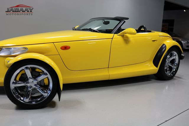 1999 Plymouth Prowler w/ Trailer Merrillville, Indiana 30