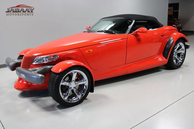1999 Plymouth Prowler Merrillville, Indiana 21