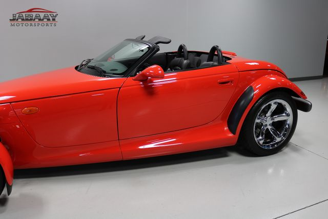 1999 Plymouth Prowler Merrillville, Indiana 29