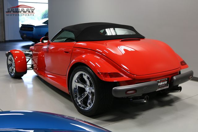 1999 Plymouth Prowler Merrillville, Indiana 23