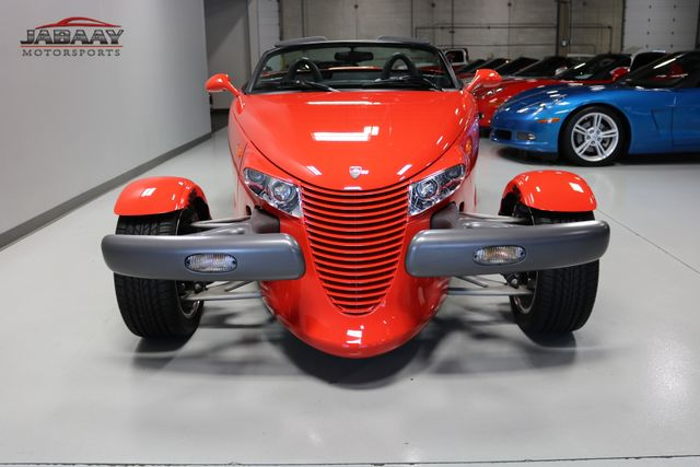 1999 Plymouth Prowler Merrillville, Indiana 6