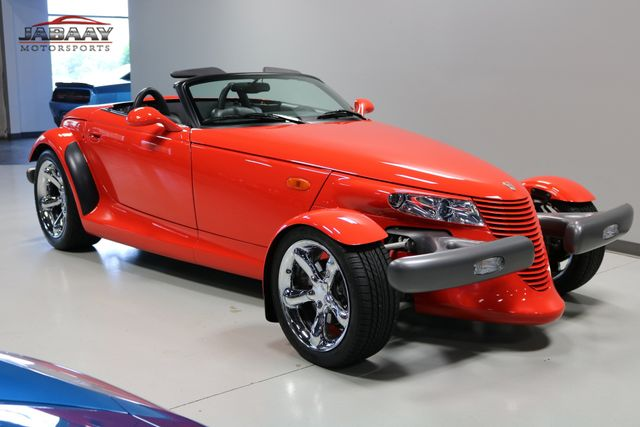 1999 Plymouth Prowler Merrillville, Indiana 5
