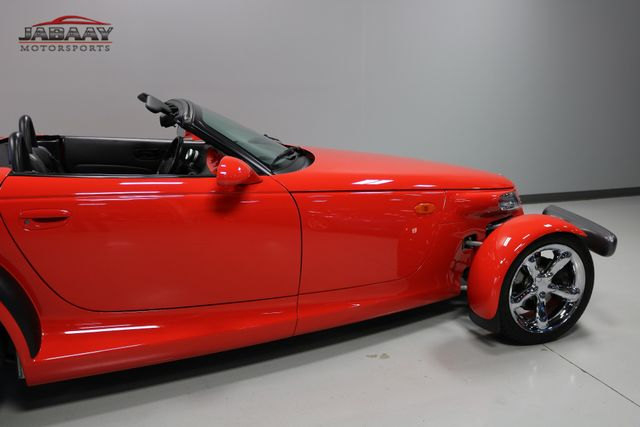 1999 Plymouth Prowler Merrillville, Indiana 35