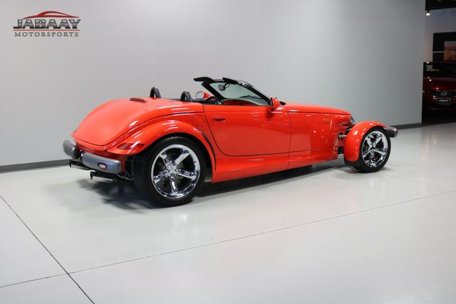 1999 Plymouth Prowler Merrillville, Indiana 36