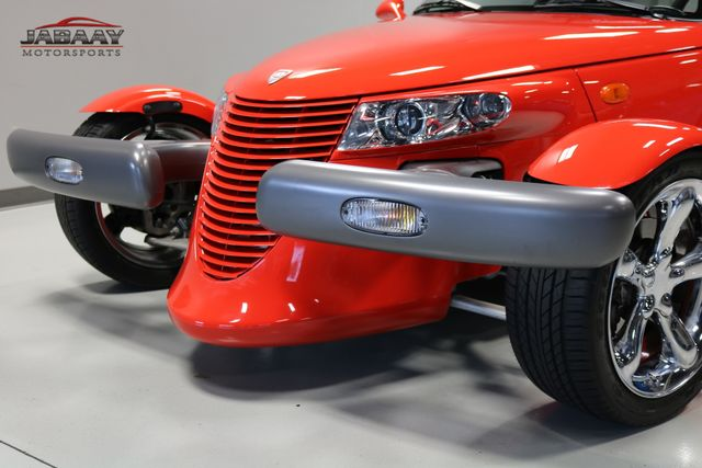 1999 Plymouth Prowler Merrillville, Indiana 26
