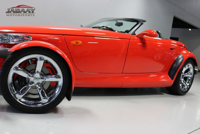 1999 Plymouth Prowler Merrillville, Indiana 27