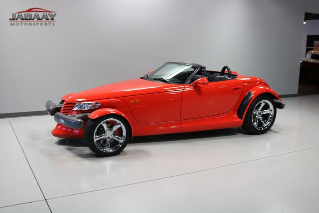 1999 Plymouth Prowler Merrillville, Indiana 32