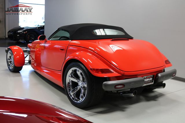 1999 Plymouth Prowler Merrillville, Indiana 25