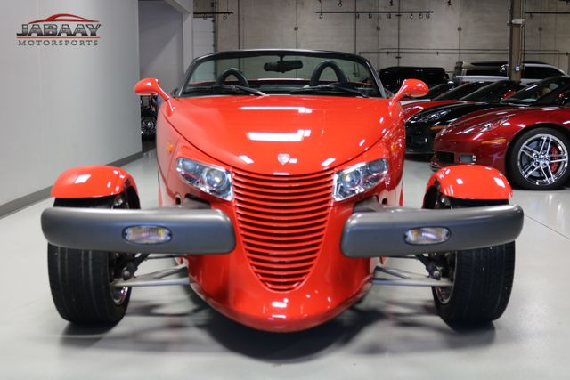 1999 Plymouth Prowler Merrillville, Indiana 7