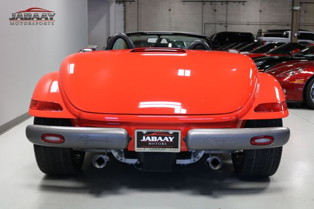 1999 Plymouth Prowler Merrillville, Indiana 3