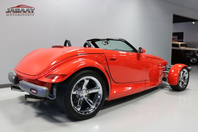 1999 Plymouth Prowler Merrillville, Indiana 4