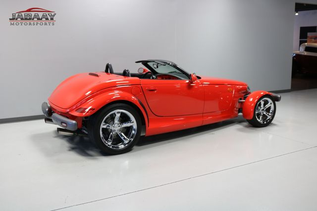 1999 Plymouth Prowler Merrillville, Indiana 38