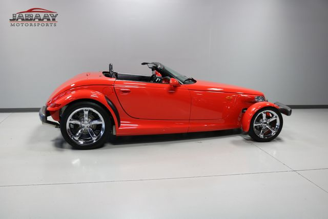 1999 Plymouth Prowler Merrillville, Indiana 39