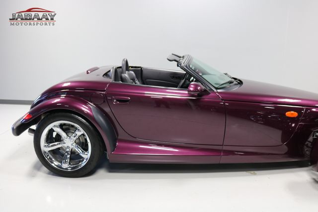 1999 Plymouth Prowler w/ Trailer Merrillville, Indiana 43