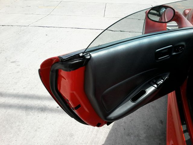 1999 Plymouth Prowler 1 of only 1322 made  in this color San Antonio, Texas 13