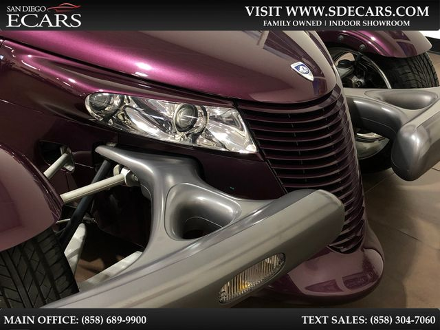 1999 Plymouth Prowler in San Diego, CA 92126