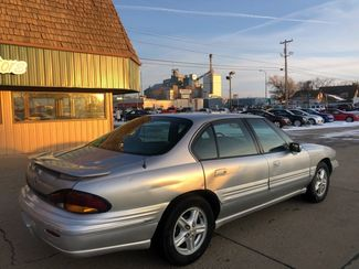 1999 Pontiac Bonneville SE  city ND  Heiser Motors  in Dickinson, ND