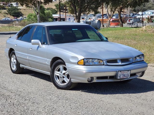 1999 Pontiac Bonneville SE Santa Clarita, CA 3