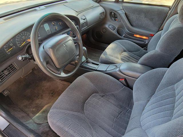 1999 Pontiac Bonneville SE Santa Clarita, CA 8