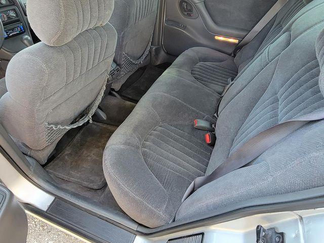 1999 Pontiac Bonneville SE Santa Clarita, CA 15