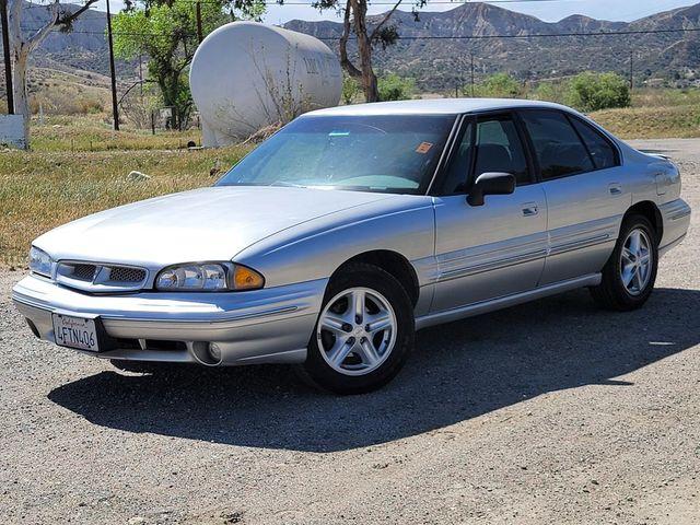 1999 Pontiac Bonneville SE Santa Clarita, CA 1