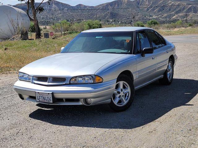 1999 Pontiac Bonneville SE Santa Clarita, CA 4