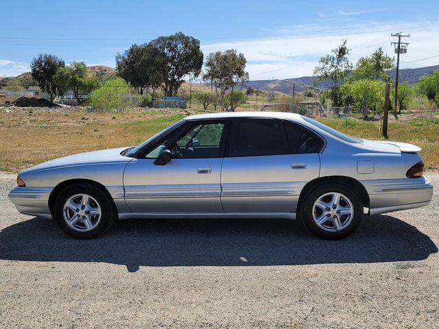 1999 Pontiac Bonneville SE Santa Clarita, CA 11