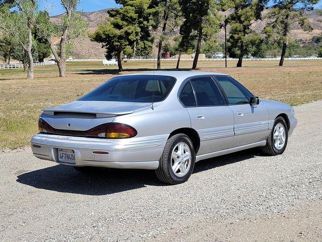 1999 Pontiac Bonneville SE Santa Clarita, CA 6