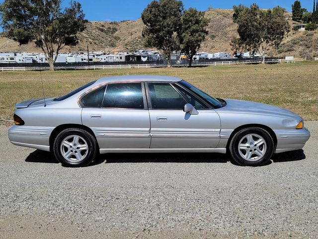 1999 Pontiac Bonneville SE Santa Clarita, CA 12
