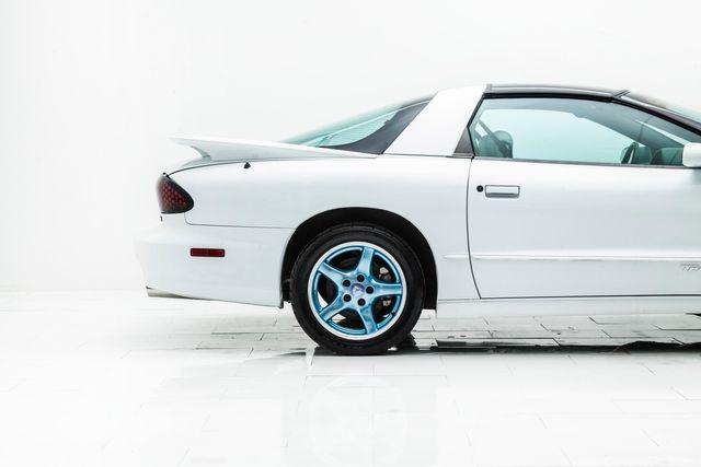 1999 Pontiac Firebird Trans Am WS6 30th Anniversary in Carrollton, TX 75006