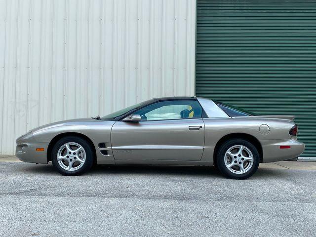 1999 Pontiac Firebird Formula