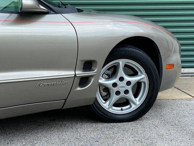 1999 Pontiac Firebird Formula in Jacksonville , FL 32246