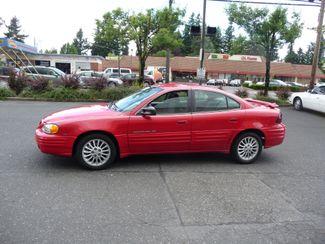 1999 Pontiac Grand Am SE2 in Portland OR, 97230