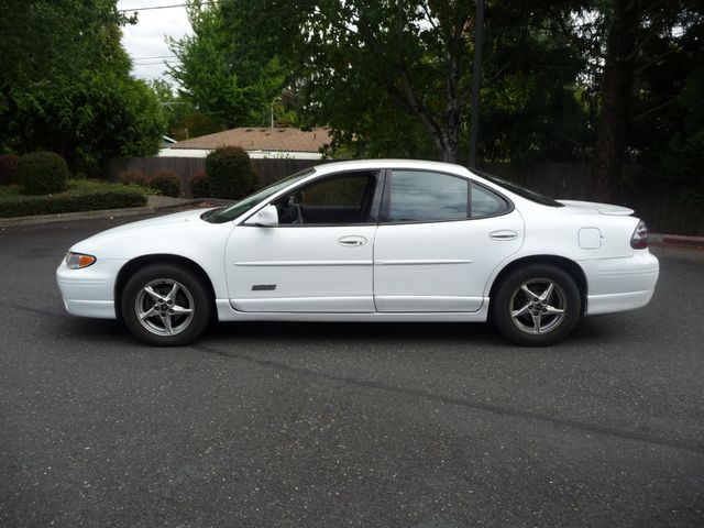 1999 Pontiac Grand Prix GTP in Portland OR, 97230