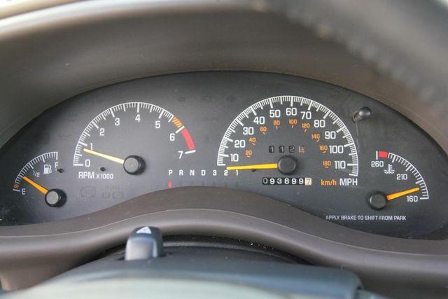 1999 Pontiac Grand Prix GT Santa Clarita, CA 17
