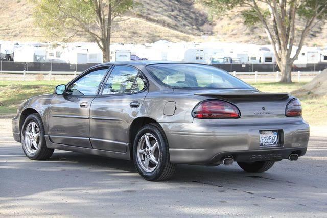 1999 Pontiac Grand Prix GT Santa Clarita, CA 5