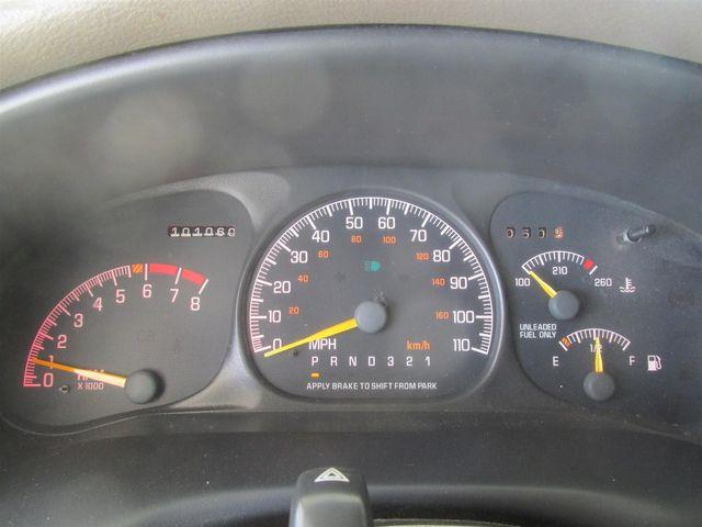 1999 Pontiac Montana Gardena, California 5