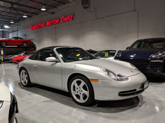 1999 Porsche 911 Carrera 4 AWD in Lake Forest, IL