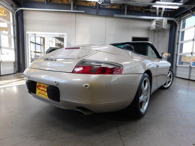 1999 Porsche 911 Carrera CARRERA in Airport Motor Mile ( Metro Knoxville ), TN 37777