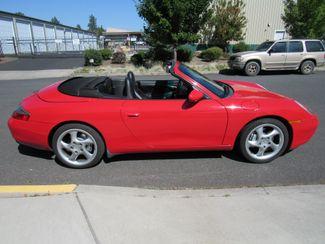 1999 Porsche 911 Carrera 4 Cabriolet Only 33K Miles! Bend, Oregon 3