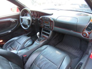 1999 Porsche 911 Carrera 4 Cabriolet Only 33K Miles! Bend, Oregon 11