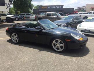 1999 Porsche 911 Carrera in Boerne, Texas 78006